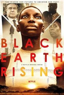 Black Earth Rising: Miniseries - Rotten Tomatoes