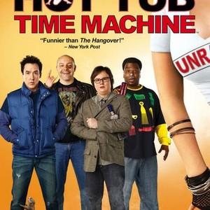 tub time machine rotten