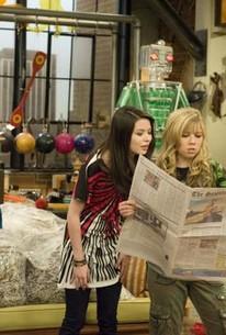 iCarly - Season 2 Episode 35 - Rotten Tomatoes