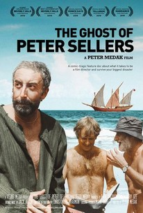 The Ghost of Peter Sellers Documentary