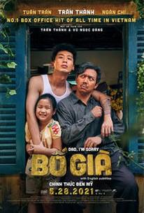 Bo Gia (Dad, I'm Sorry)
