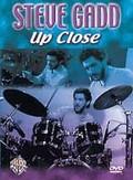 Steve Gadd - Up Close
