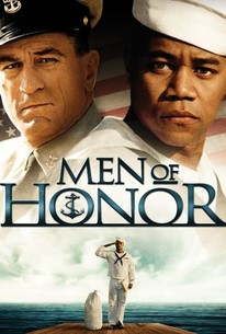 men of honor movie cast