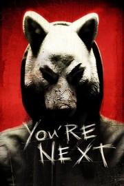 You're Next (2013)