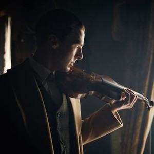 Sherlock: The Abominable Bride (2015 Christmas Special) - Rotten