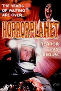Inseminoid (Horror Planet)