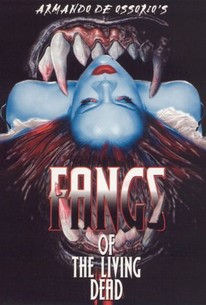 fangs of the living dead 1969