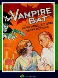 The Vampire Bat (Blood Sucker) (Forced to Sin)