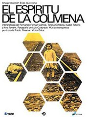 The Spirit of the Beehive (El Espíritu de la colmena)