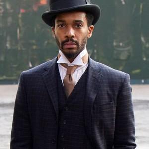 Andre Holland as Dr. Algernon Edwards