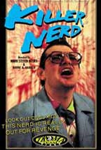 Killer Nerd