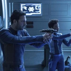 Star Trek: Discovery: Season 1 - Rotten Tomatoes