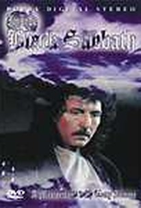 Tony Iommi: The Guitar That Drives Black Sabbath