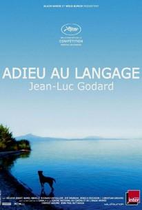 Adieu au langage (Goodbye to Language)