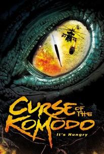 Curse of the Komodo