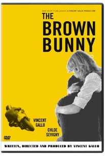 The Brown Bunny