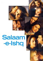 Salaam E Ishq: A Tribute to Love