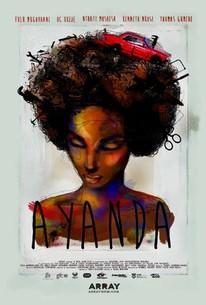 Ayanda (Ayanda and the Mechanic)