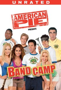 52182809 American Pie Presents: Band Camp (2005) - Rotten Tomatoes