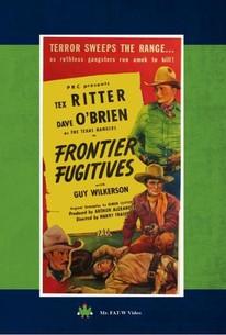 Frontier Fugitives