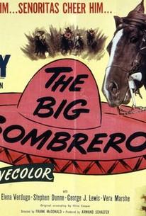 The Big Sombrero