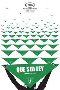 Let It Be Law (Que sea ley)