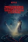 Stranger Things: Season 1