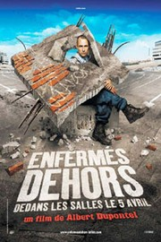 Locked Out (Enfermes Dehors)