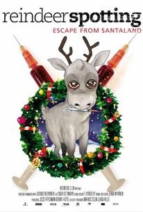 Reindeerspotting - Escape from Santaland