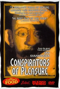 Conspirators of Pleasure