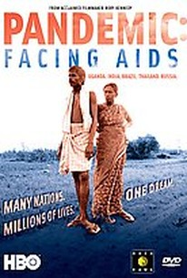Pandemic: Facing AIDS