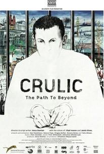 Crulic - drumul spre dincolo (Crulic - The Path to Beyond)