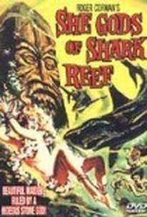 She Gods of Shark Reef (Shark Reef)