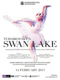 Swan Lake Live from the Mariinsky Theatre 3D