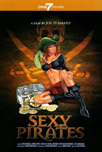 Sexy Pirates (1998) - Rotten Tomatoes
