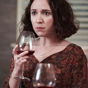 Esther Smith as Rachel Thompson