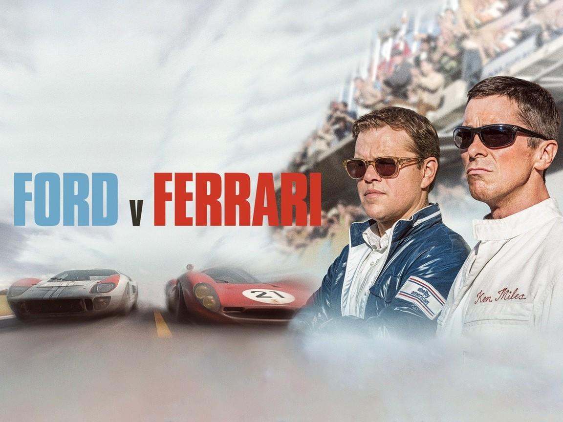 Ford V Ferrari Pictures Rotten Tomatoes