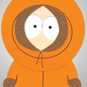 Kenny McCormick is voiced by Matt Stone