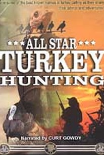 All Star Turkey Hunting
