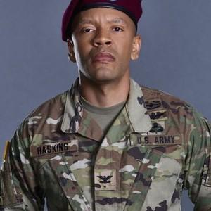 Nigel Thatch as Captain Robert Torres