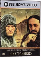Empires - Holy Warriors: Richard the Lionheart and Saladin