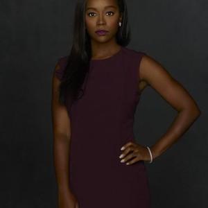 Aja Naomi King as Michaela Pratt