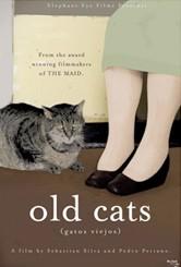 Gatos Viejos (Old Cats)