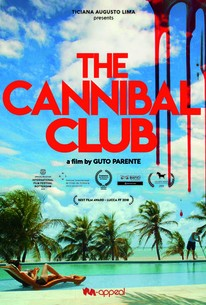 The Cannibal Club 2019 Rotten Tomatoes