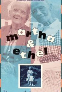 Martha & Ethel