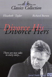 Divorce His/Divorce Hers