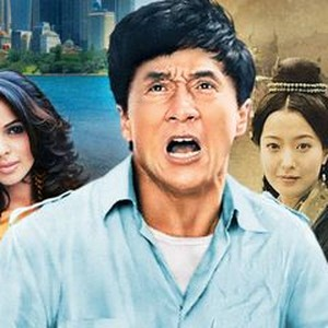 Jackie Chan: The Myth (2005) - Rotten Tomatoes