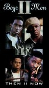Boyz II Men - Then II Now