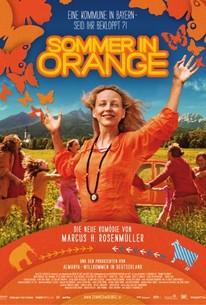My Life In Orange (Sommer In Orange)