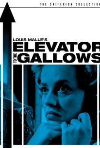 Elevator to the Gallows (Ascenseur pour l'échafaud)